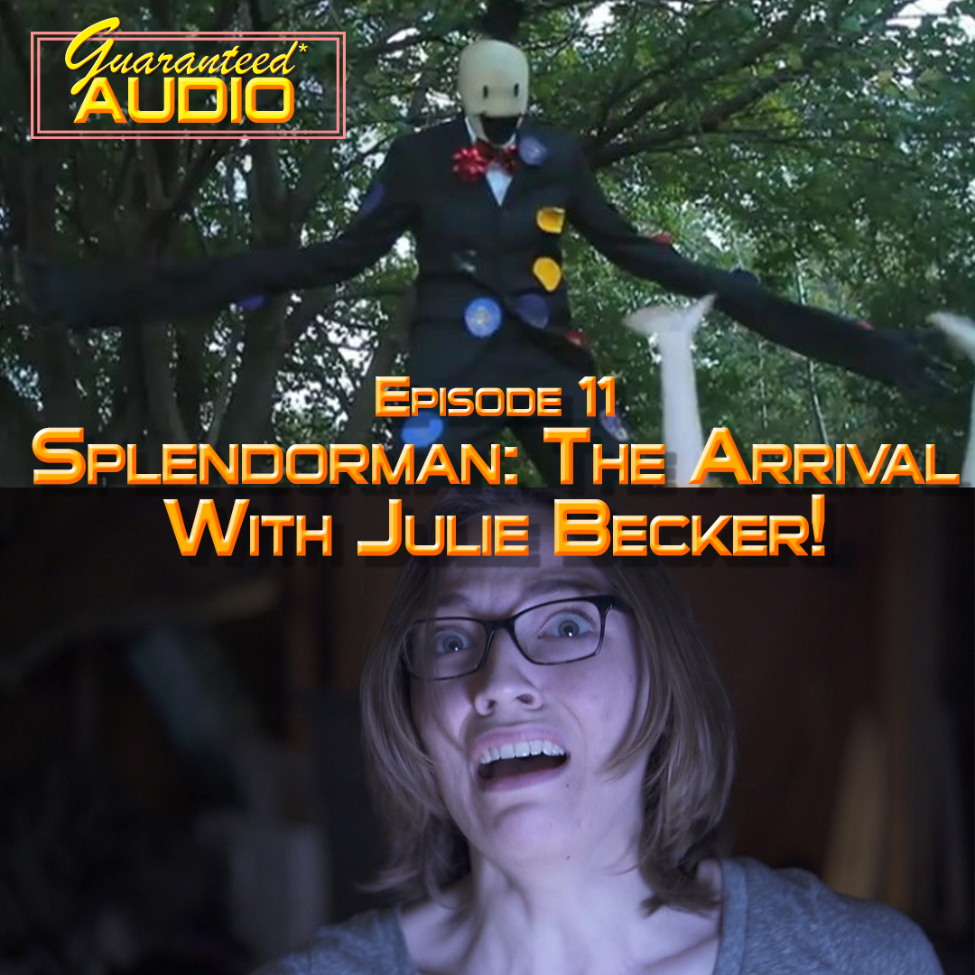 Episode 11: Splendorman: The Arrival